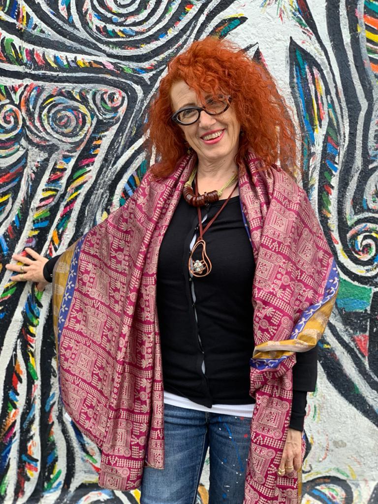 Paola Terrile - Psicologa